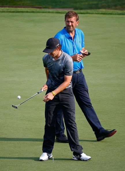 Jim Payne (golfer) Tommy Fleetwood and Jim Payne Photos Photos Zimbio
