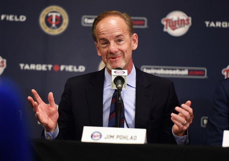 Jim Pohlad Twins owner Jim Pohlad wont get emotional over Brian Dozier