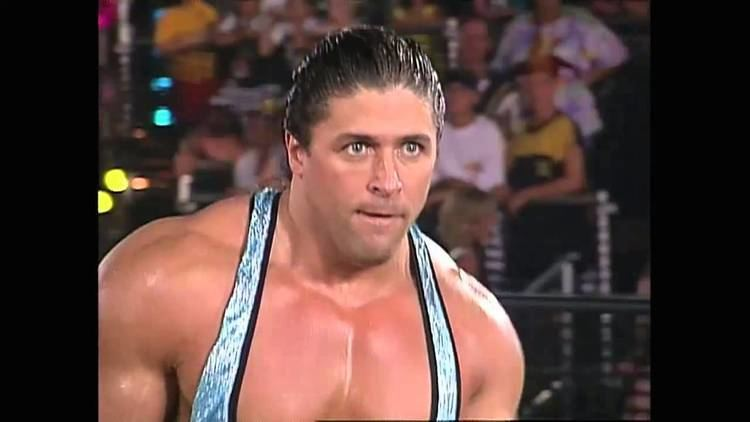 Jim Powers Jim Powers Entrance Video WCW YouTube