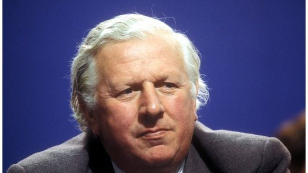 Jim Prior Former Conservative minister Lord Prior dies BBC News
