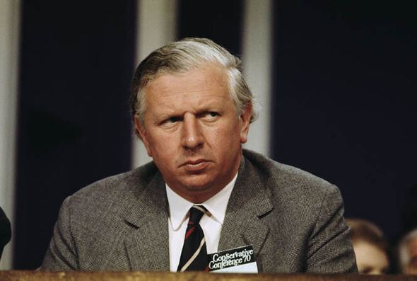 Jim Prior Former Conservative cabinet minister Lord Prior dies aged 89