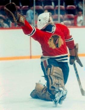 Jim Ralph NHL Backups Jim Ralph