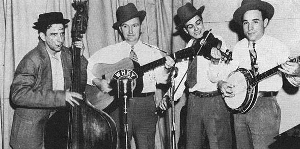 Jim Shumate Jim Shumate Bluegrass Fiddler Supreme Bluegrass Today