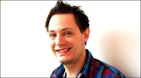 Jim Smallman BBC Leicester Presenter profile Jim Smallman