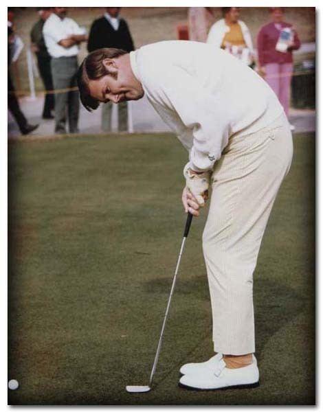 Jim Wiechers Jim Wiechers Golf Instruction