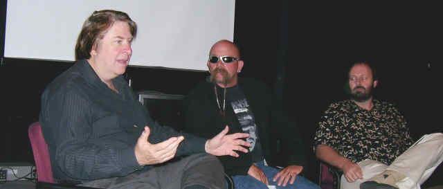 Jim Wynorski B Movie Man talks to B Movie legend Jim Wynorski