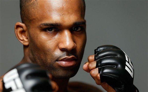 Jimi Manuwa UFC Jimi Manuwa to face No 1 light heavyweight contender