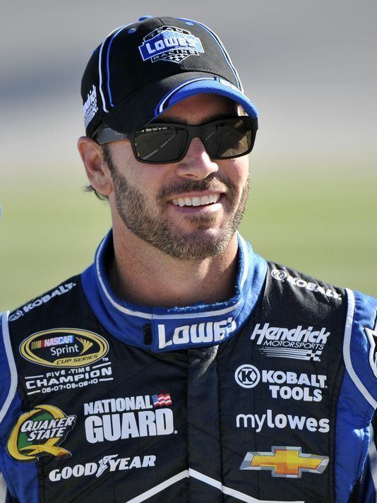 Jimmie Johnson What keeps Jimmie Johnson motivated after five titles