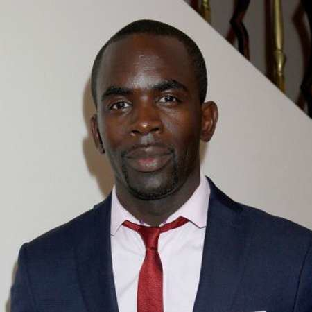 Jimmy Akingbola Jimmy Akingbola Bio married net worth girlfriend