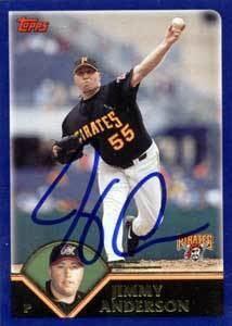 Jimmy Anderson (baseball) wwwbaseballalmanaccomplayerspicsjimmyanders