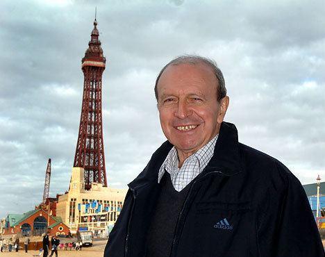 Jimmy Armfield England legend Jimmy Armfield has been battling cancer