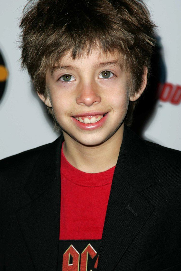 Jimmy Bennett The Jimmy Bennett Picture Pages