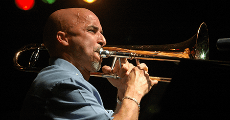 Jimmy Bosch Levitt AMP Trenton Music Series Presents Jimmy Bosch y Su