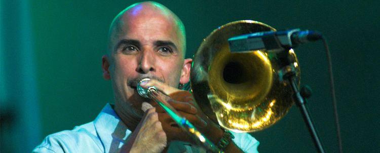 Jimmy Bosch Music Soneando Trombon by Jimmy Bosch SmokeGood