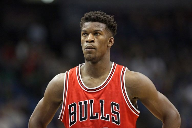 Jimmy Butler (basketball) The Blog of Sports Can Jimmy Butler become an elite SG