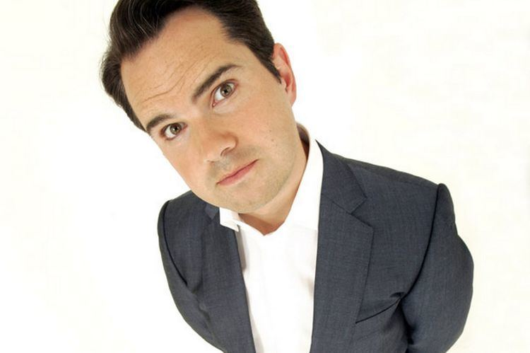 Jimmy Carr Jimmy Carr Total Management