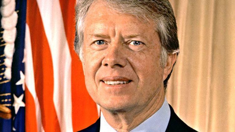 Jimmy Carter Jimmy Carter US President Biographycom