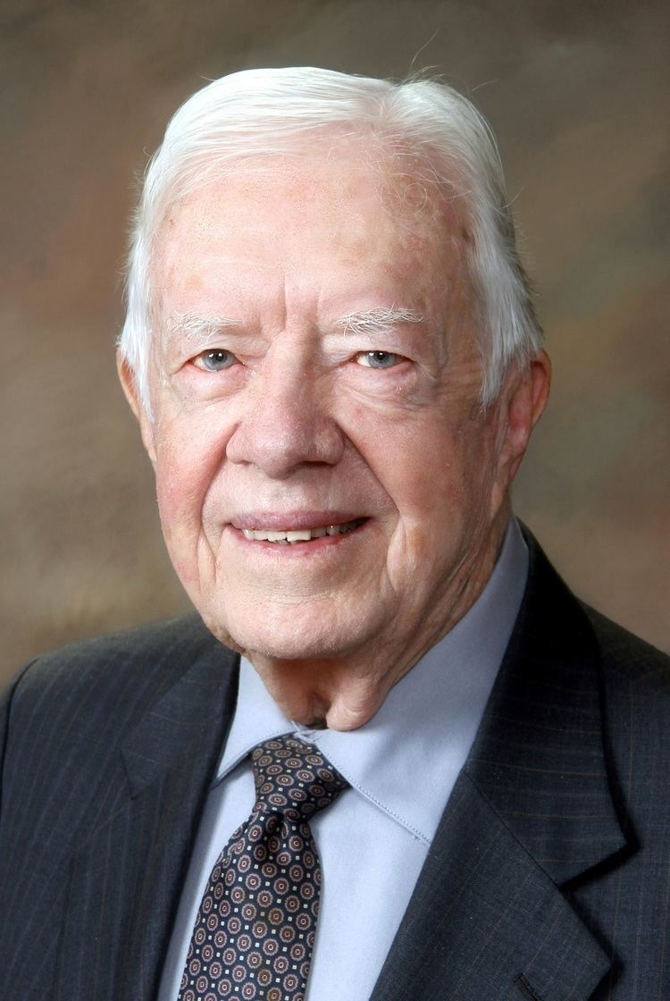 Jimmy Carter Jimmy Carter 39th President of the United States