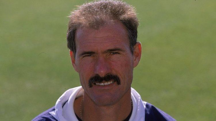 Jimmy Cook (Cricketer)
