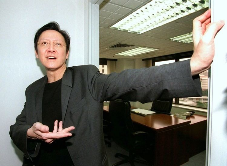 Jimmy Heung Legendary movie mogul Jimmy Heung dies in Beijing South