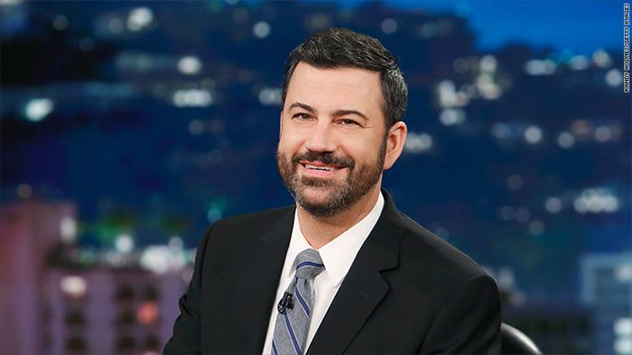 Jimmy Kimmel Jimmy Kimmel Net Worth 2017 How Much the Late Night Host Makes