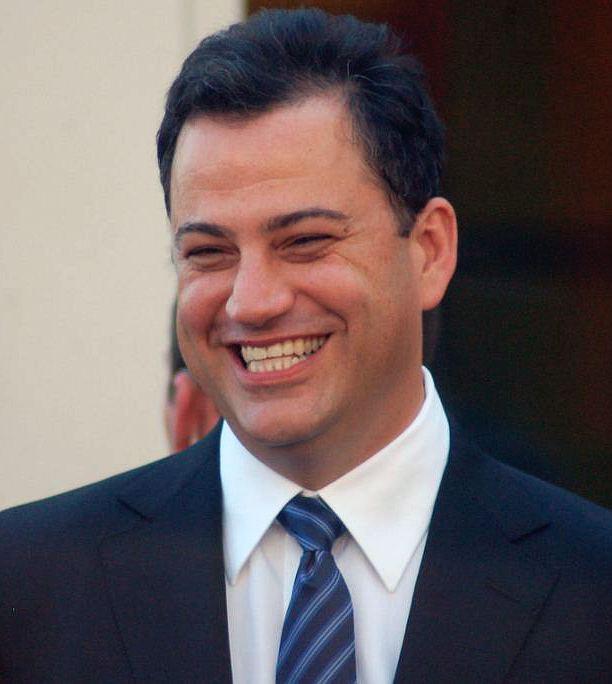 Jimmy Kimmel httpsuploadwikimediaorgwikipediacommons11