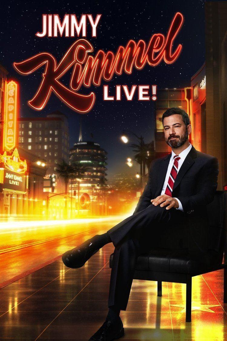 jimmy kimmel live! - alchetron, the free social encyclopedia