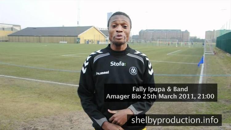 Jimmy Mayasi Jimmy mayasi fra AC Horsens om afrikansk musik YouTube