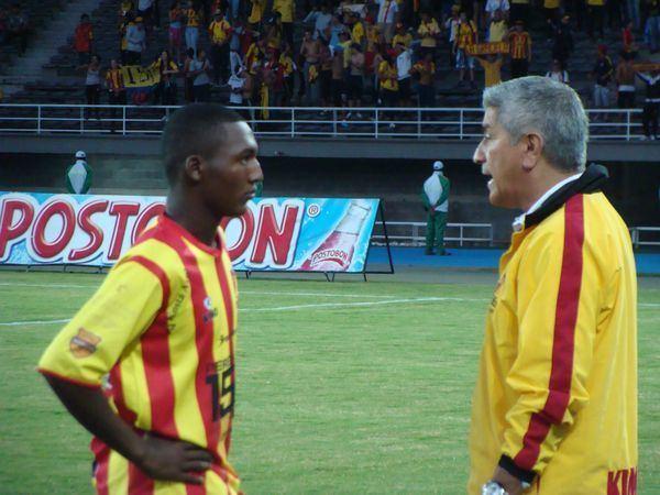 Jimmy Medranda Piscis Restrepo interesado en Jimmy Medranda Deportivo