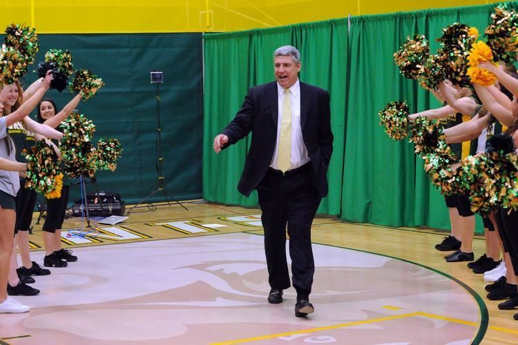 Jimmy Patsos Siena Mens Basketball Saints go with energetic Patsos The Daily