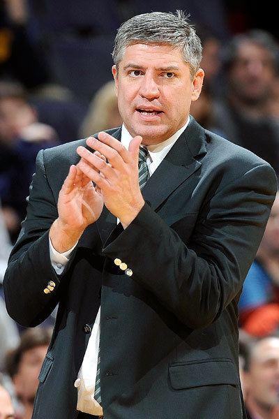 Jimmy Patsos Siena coach Jimmy Patsos a MAAC guy college basketball ESPN