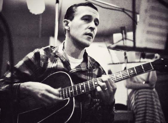Jimmy Raney Guitarist Jimmy Raney TK Smith