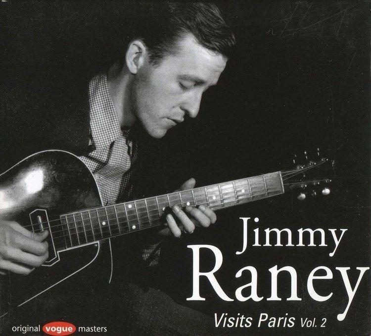 Jimmy Raney Sic Vos Non Vobis Jimmy Raney Visits Paris vol 2