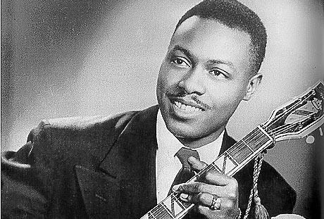 Jimmy Rogers Jimmy Rogers MojoHand Everything Blues
