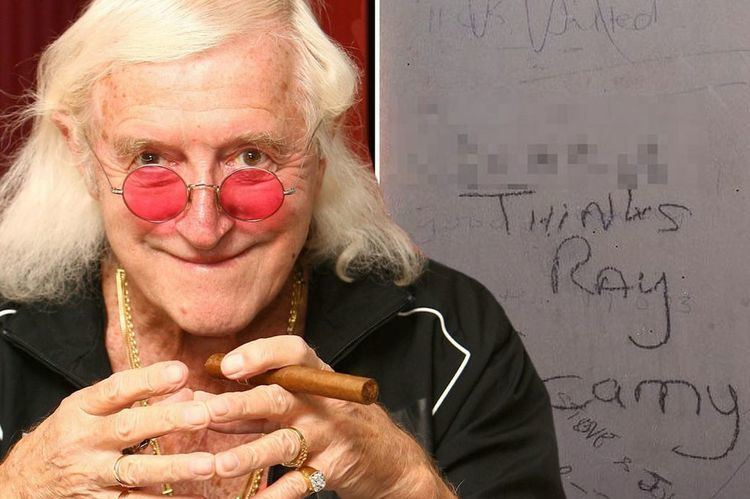 Jimmy Savile Secrets of Jimmy Savile39s lair uncovered as police find