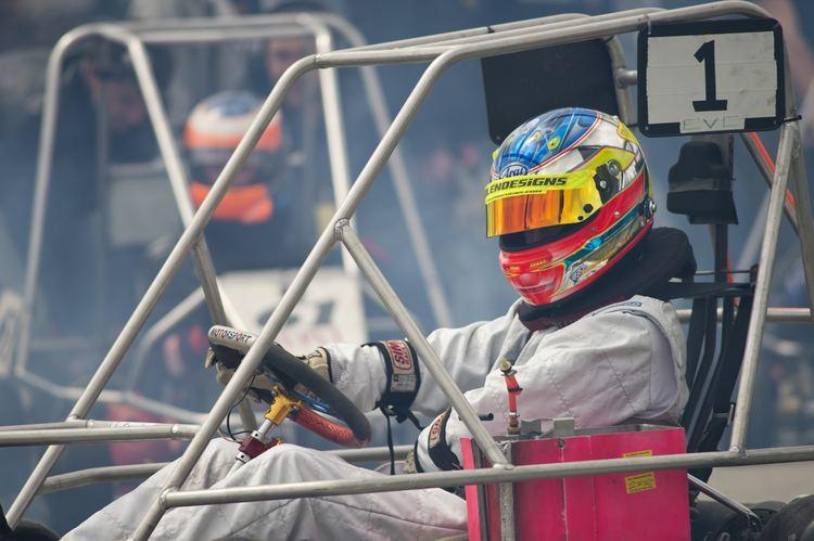 Jimmy Simpson (racing driver) EVCs Jimmy Simpson wins 56th annual Purdue Grand Prix Purdue