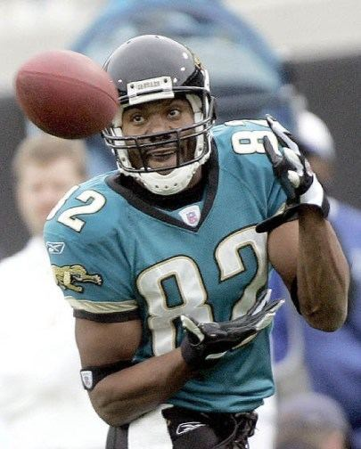 Jimmy Smith (wide receiver) Jimmy Smith Wide Receiver
