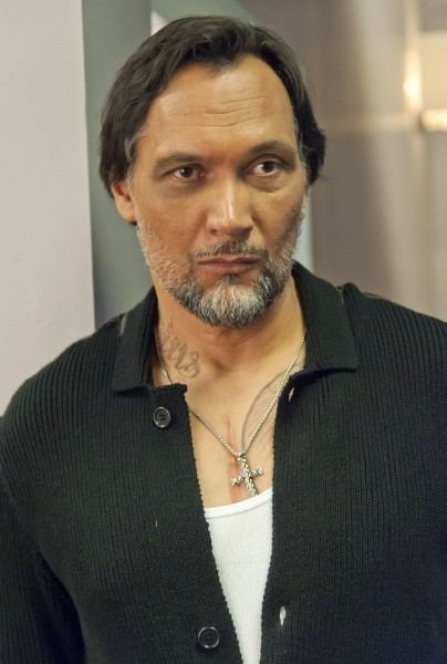 Jimmy Smits Jimmy Smits Talks SONS OF ANARCHY Season 5 and the STAR