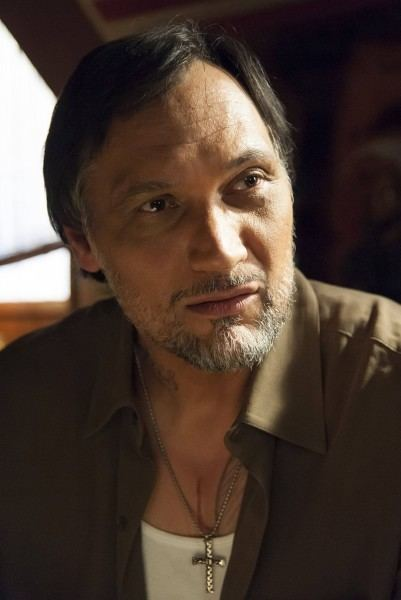 Jimmy Smits Jimmy Smits Talks SONS OF ANARCHY Season 5 and the STAR WARS Sale to