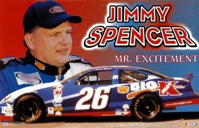 Jimmy Spencer The Daly Planet Getting Primed With Jimmy Spencer