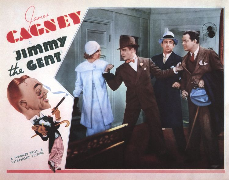 Jimmy the Gent (film) Jimmy the Gent 1934 movie Jimmy the Gent 02A Films Movie