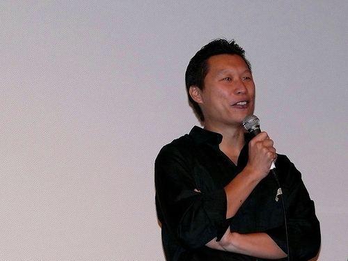 Jimmy Tsai Jimmy Tsai The Asian Heroes Project