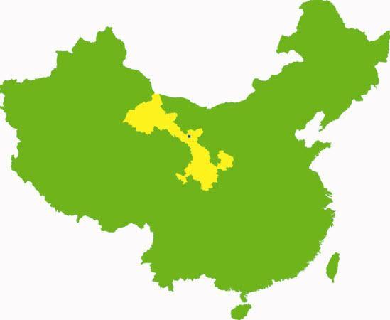 Jinchang Tourist places in Jinchang