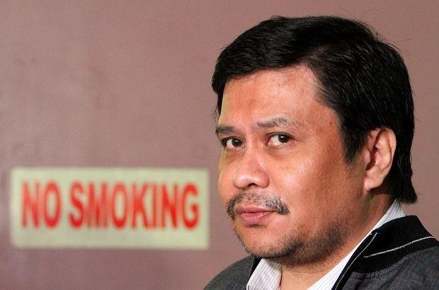 Jinggoy Estrada Jinggoy Estrada furlough bid to oversee daughters oath opposed