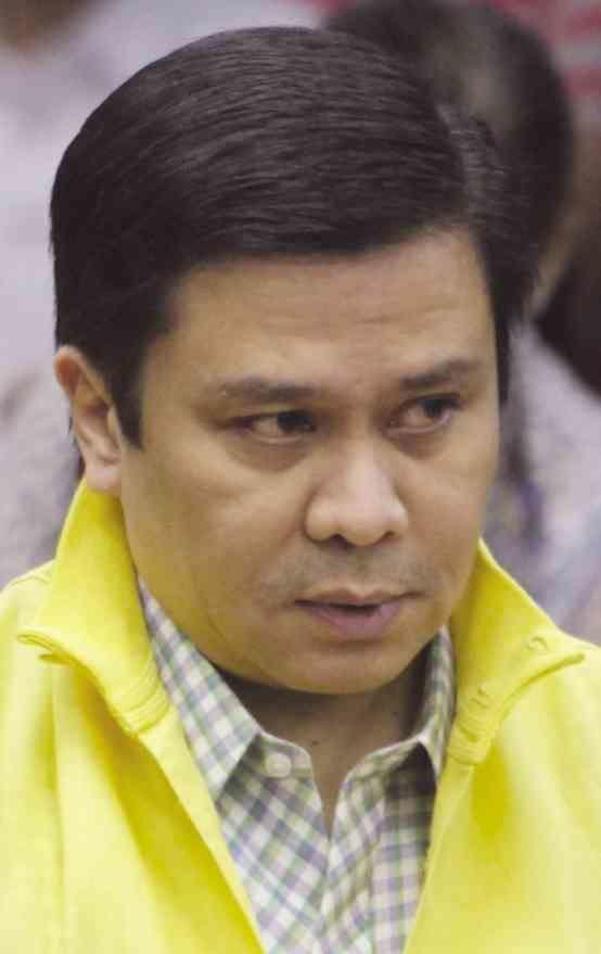Jinggoy Estrada Jinggoy Estrada asks court to lift freeze order on assets Inquirer