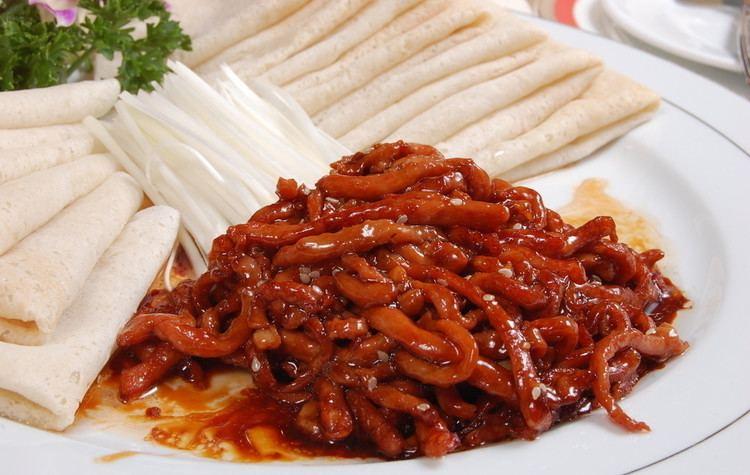 Jingjiang Cuisine of Jingjiang, Popular Food of Jingjiang