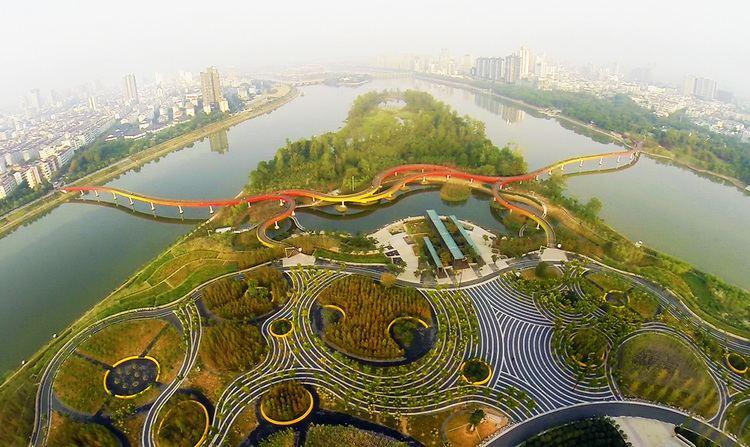 Jinhua Beautiful Landscapes of Jinhua
