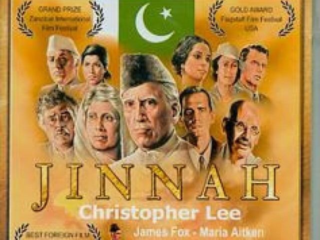Jinnah (film) Jinnah film Alchetron The Free Social Encyclopedia
