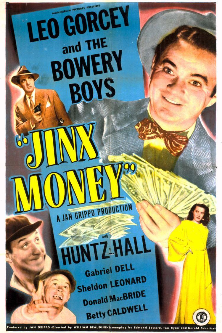 Jinx Money wwwgstaticcomtvthumbmovieposters38717p38717