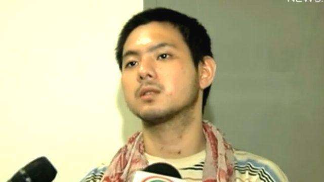Jiro Manio PH stars express concern for Jiro Manio